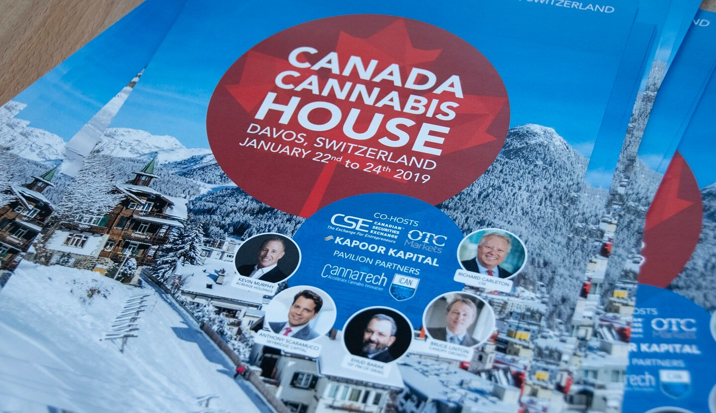 @saul.kaye's cover photo for 'Five Continents and Five Years of CannaTech: Global Cannabis Highlights | Canna Tech Global'