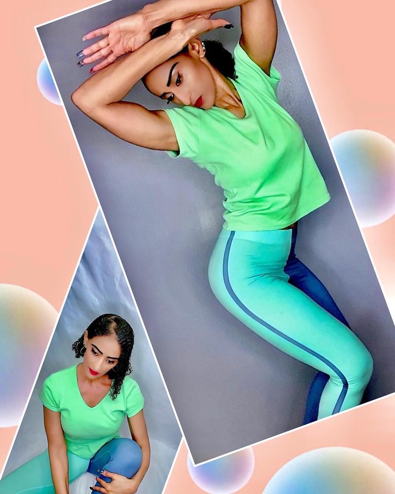 @finergyglobal1's cover photo for 'Eye Catching Leggings'