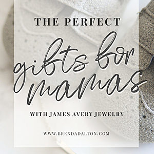 @brendadaltonphotography's cover photo for 'The Perfect Gifts for Mamas with James Avery Jewelry • Brenda Dalton | Tulsa Blogger | Gluten Free Travel, Lifestyle and Entertaining for the Modern Woman'