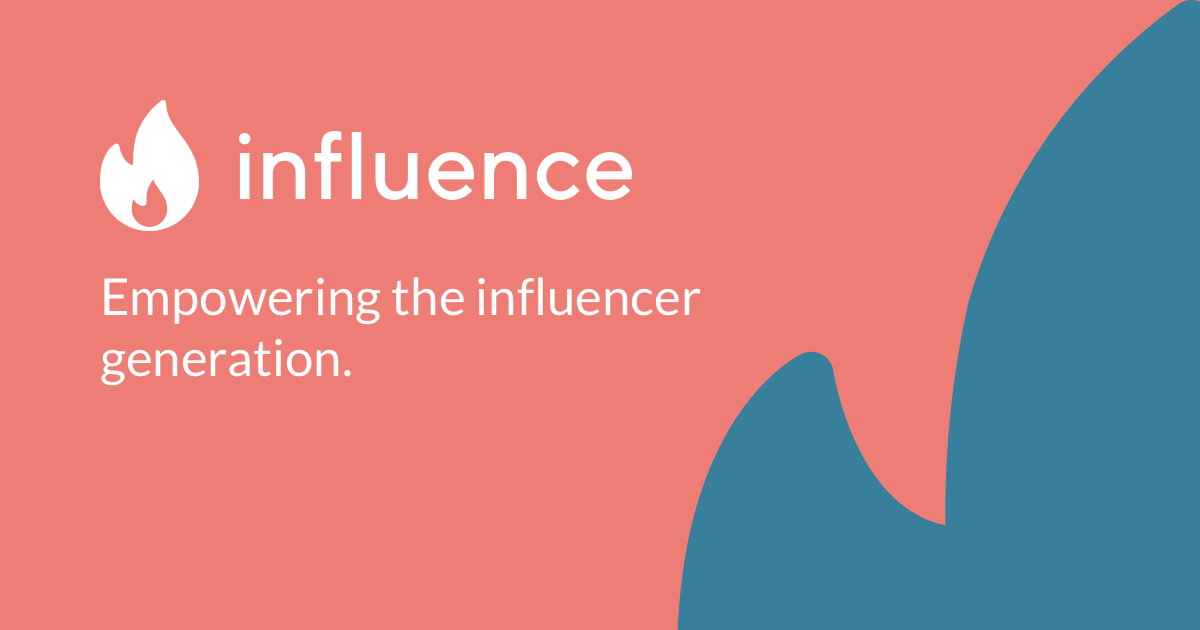 @mcbassam's cover photo for 'Empowering the influence generation - influence.co'