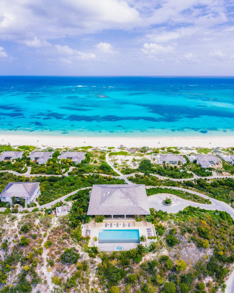 @michaelmatti's cover photo for 'Sailrock Resort - An Island Paradise in Turks and Caicos — Michael Matti'