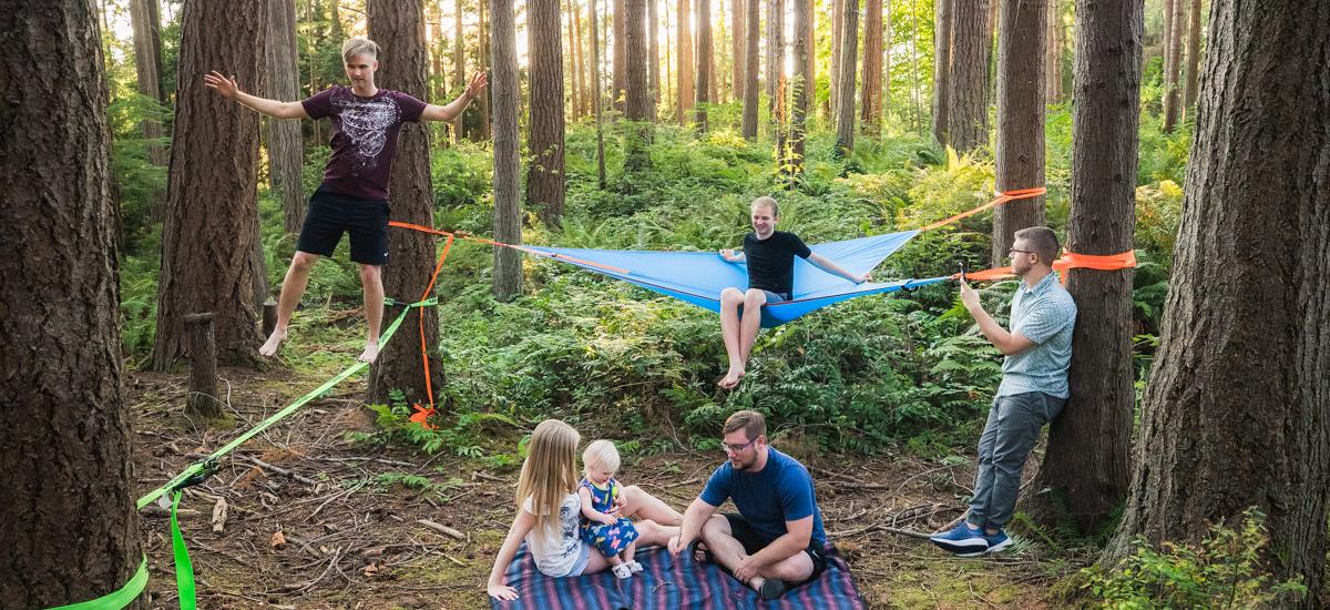 @michaelmatti's cover photo for 'Enjoying Summer with The Grommet — Michael Matti'
