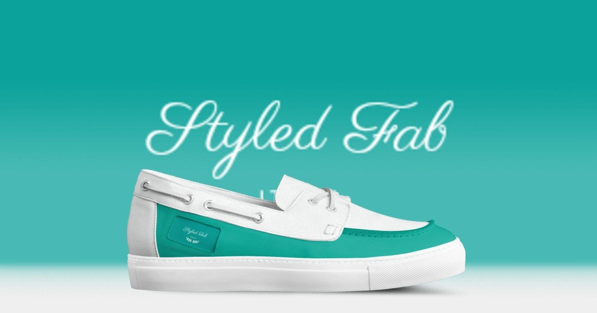 @nadiac.styling's cover photo for 'Styled Fab'