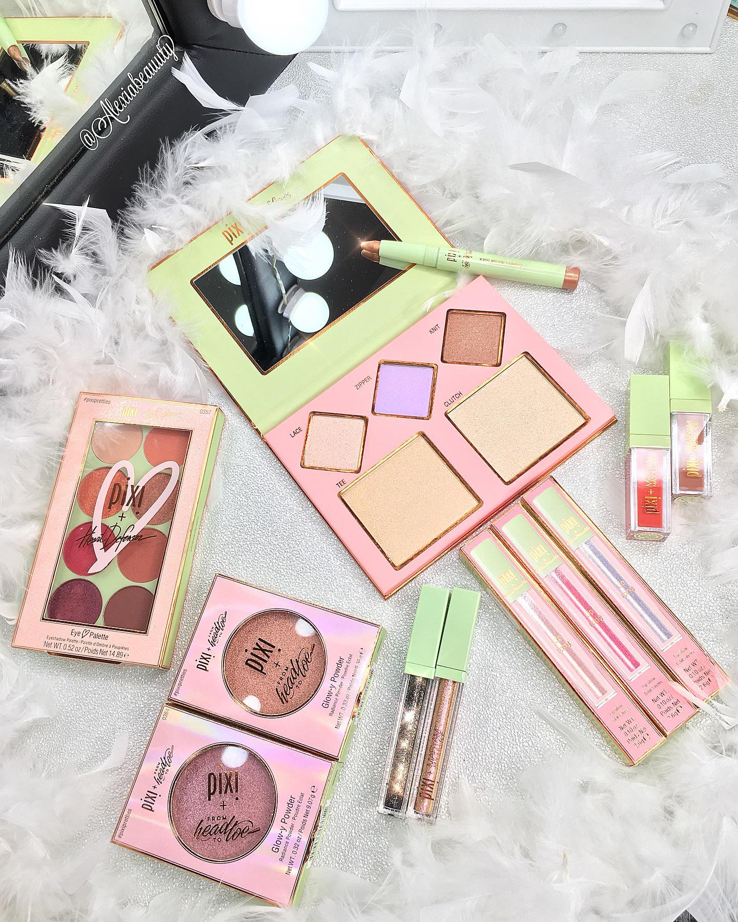@sh_nique's cover photo for 'Pixi Pretties Collection by Pixi Beauty'