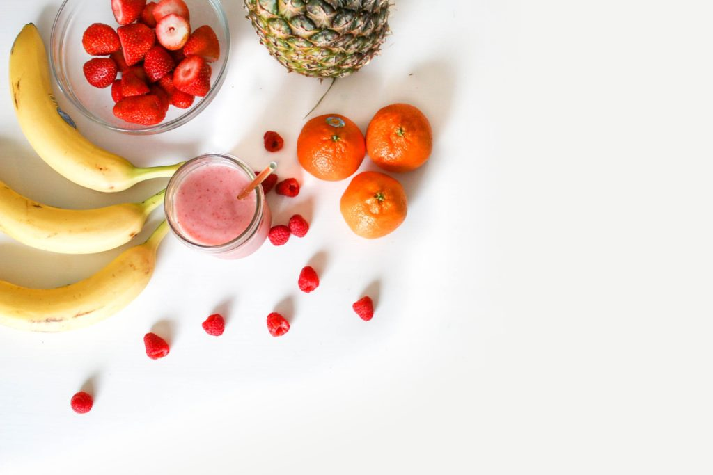 @theweddedmilennial's cover photo for 'Three Healthy Habits for Busy Women'