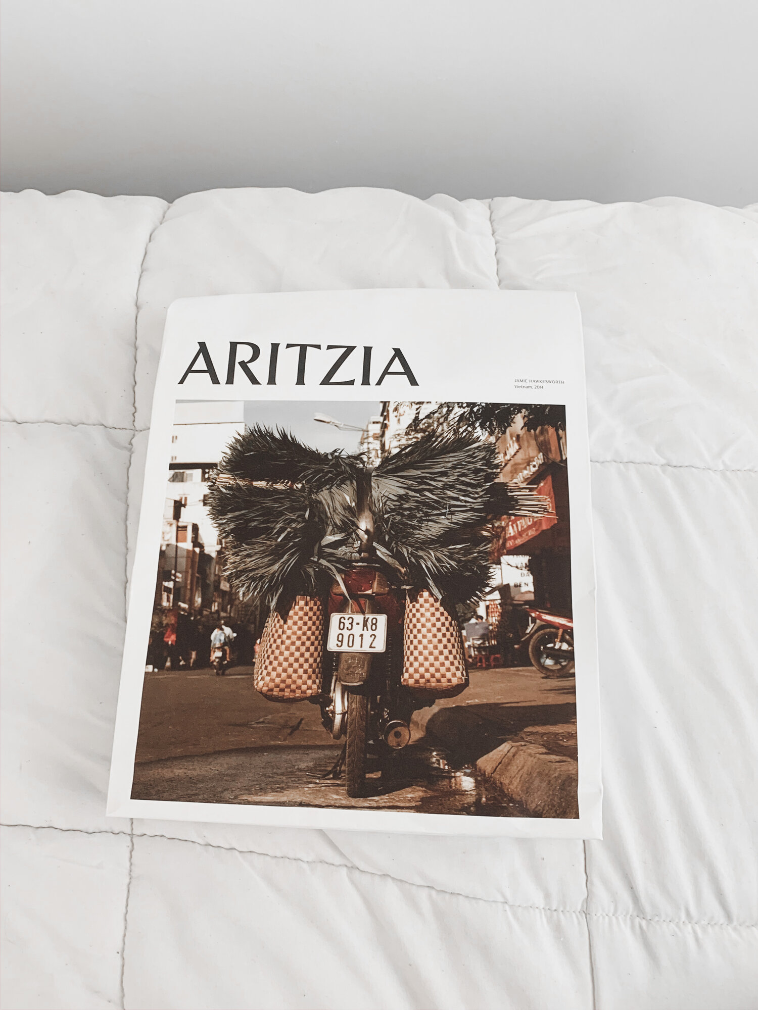 @emthaw's cover photo for 'Aritzia Clientèle 2020 Sale Guide  — EMTHAW'