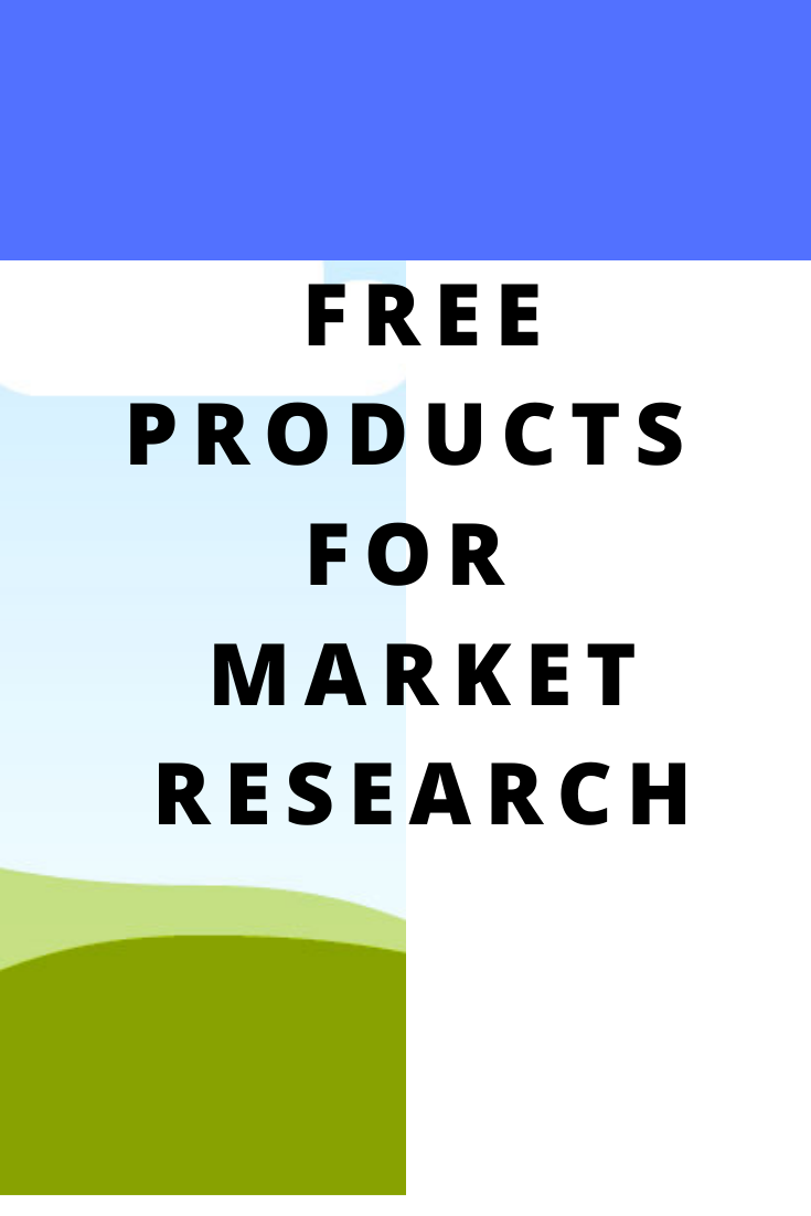 @nana_rokom20's cover photo for 'FREE Products for MarketResearch: Affiliate and CPA Marketing'