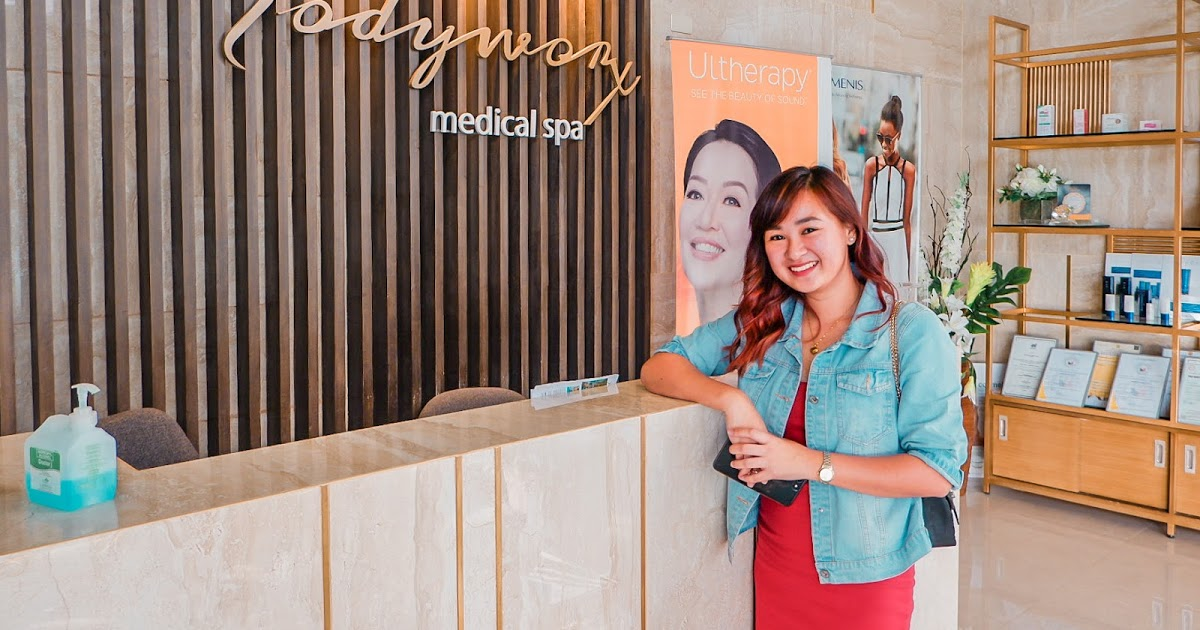 @offdutymama's cover photo for 'My Skin Care Game-Changing Experience at Bodyworx Medical Spa'