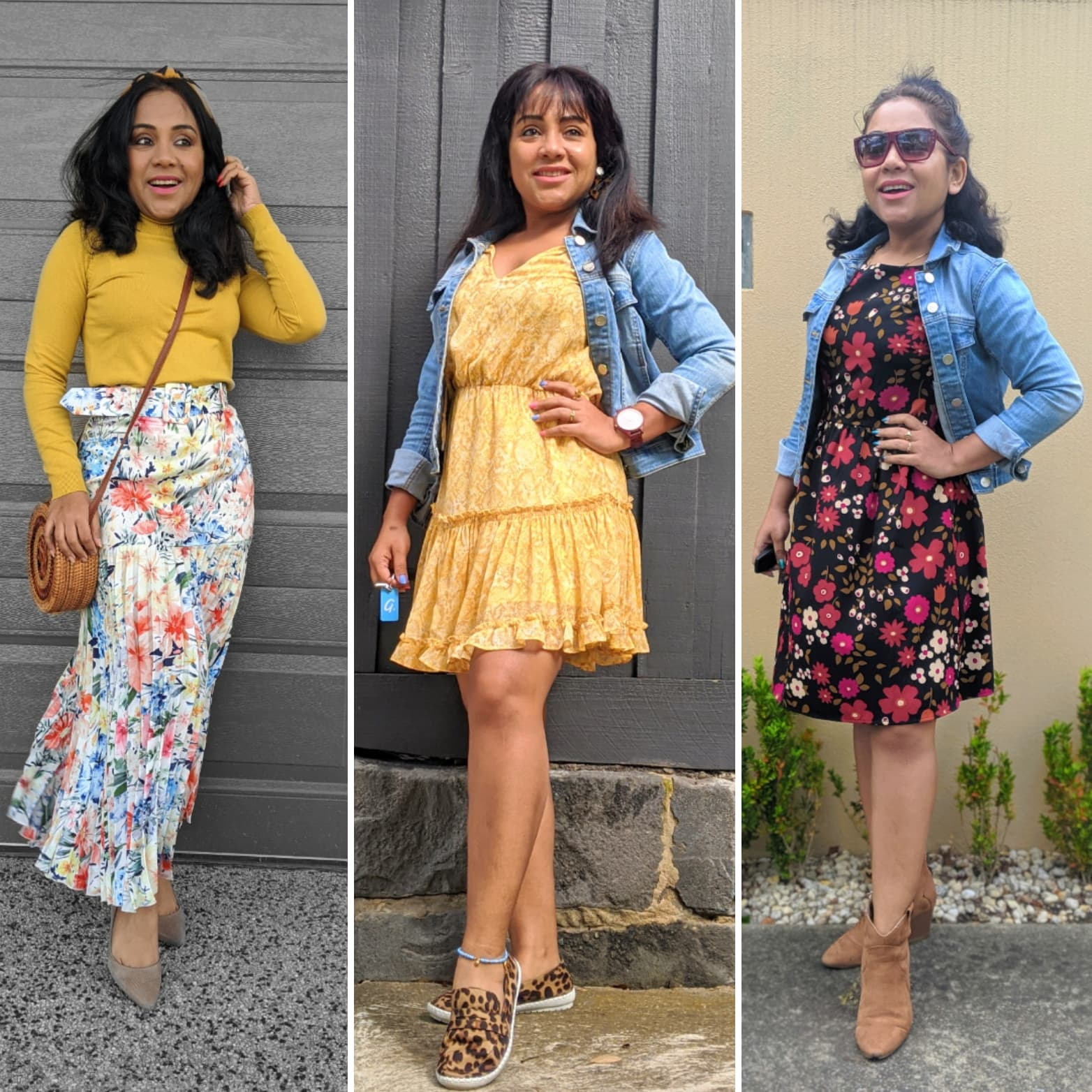 @travelinstylewithdebs's cover photo for 'Top 8 Spring fashion trends to look out in 2020 - Travel & Style with Debs!'