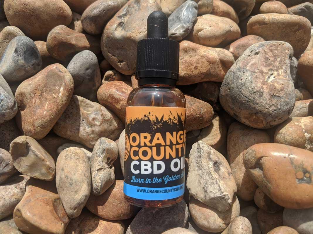 @cbdslothreal's cover photo for 'Orange County CBD Oil Review - My CBD Oil Blog'