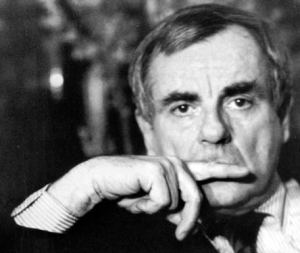 @mrfrankbaraan's cover photo for 'Author Profile No. 1: Dominick Dunne, Novelist and Journalist'