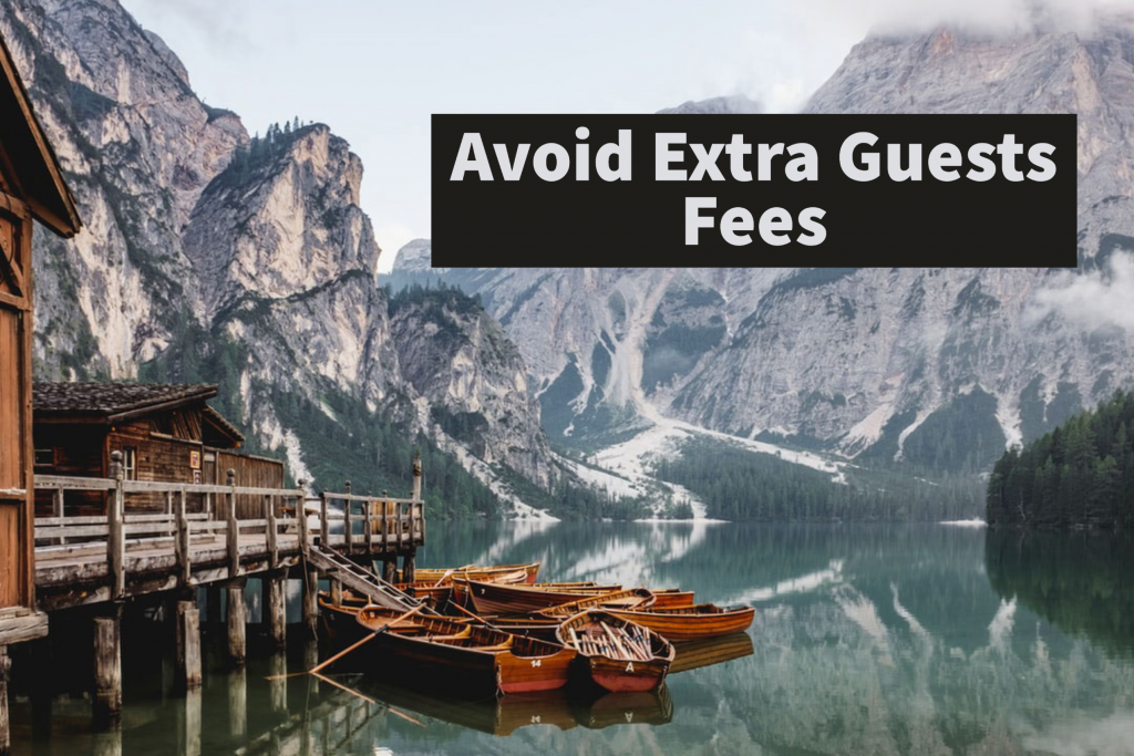 @mrjericurbayo's cover photo for 'Avoid Extra Guests Fees: Book at VacationStayz.com - Lifetime Traveller'