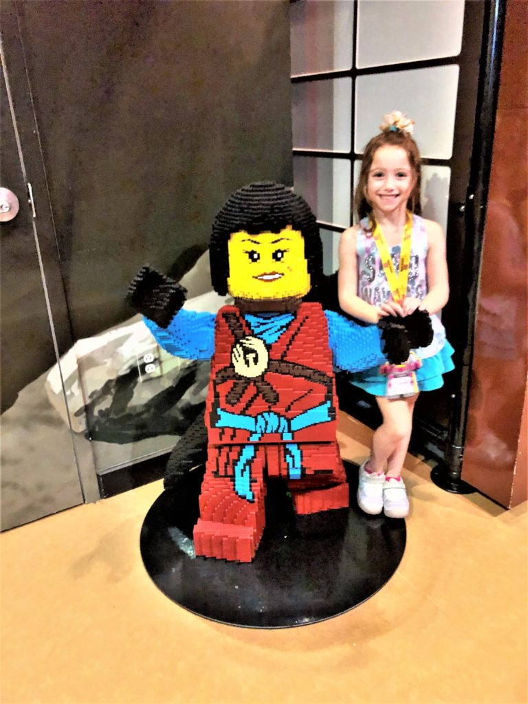 @funfitnessfam's cover photo for 'The Ultimate Guide to LEGOLAND Discovery Center Dallas/Forth Worth!'