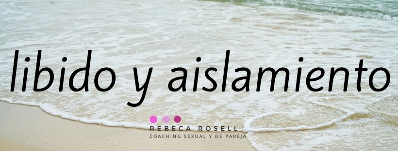 @rrosell's cover photo for 'Libido y aislamiento'