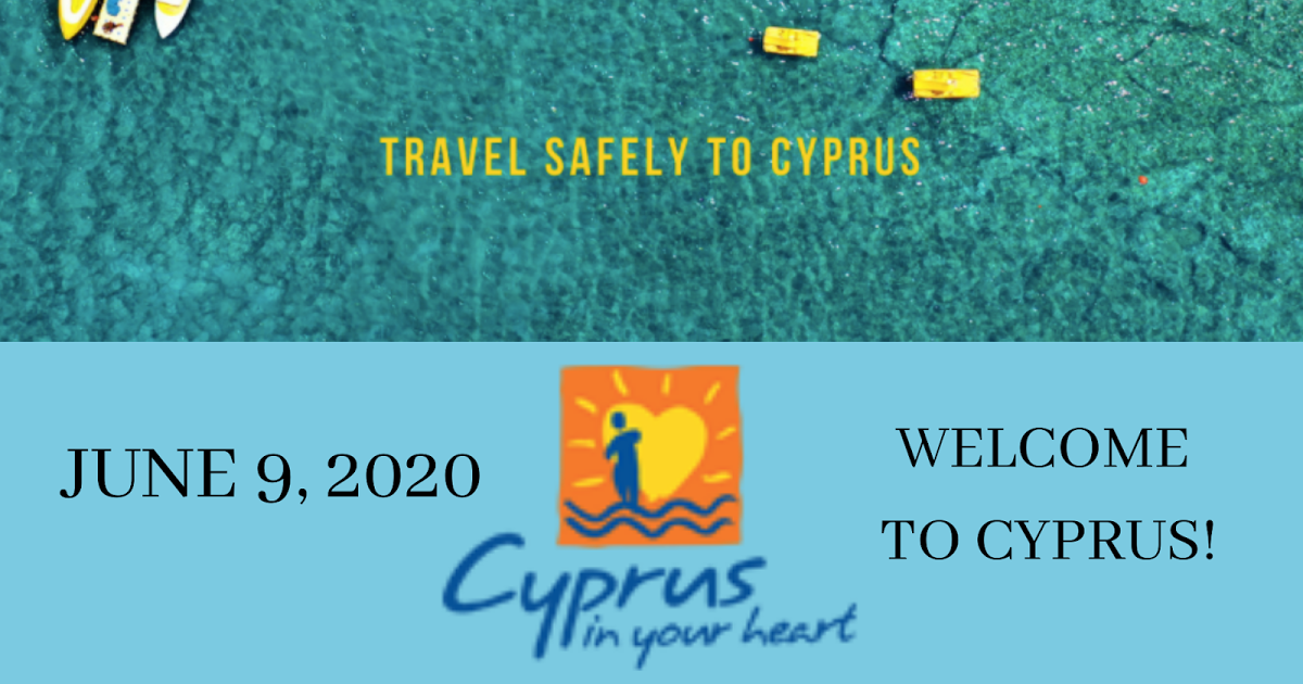 @lana_wedding_planner's cover photo for 'Travel After Covid-19: Cyprus Welcomes International Travelers!'