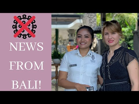 @lana_wedding_planner's cover photo for 'Bali hotels after covid - NEW NORMAL!'