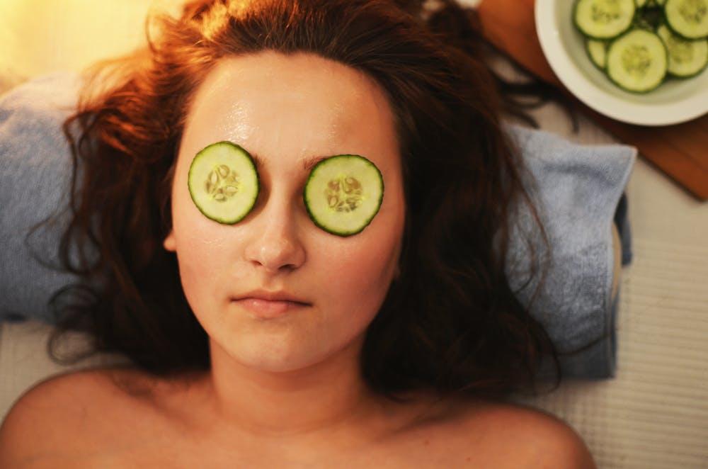 @jenniferdagi's cover photo for 'How To Keep Your Skin Healthy With Amanda Jo Organic Bunny'
