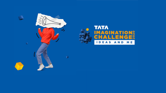 @buddymantraa's cover photo for 'India's Largest Business Contest- TATA Imagination Challenge 2020'