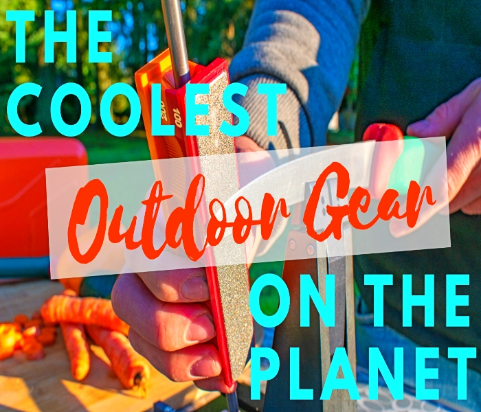 @fuelforthesole's cover photo for 'The Coolest Outdoor Gear on the Planet - Fuel For The Sole Travel, Outdoor & Adventure'