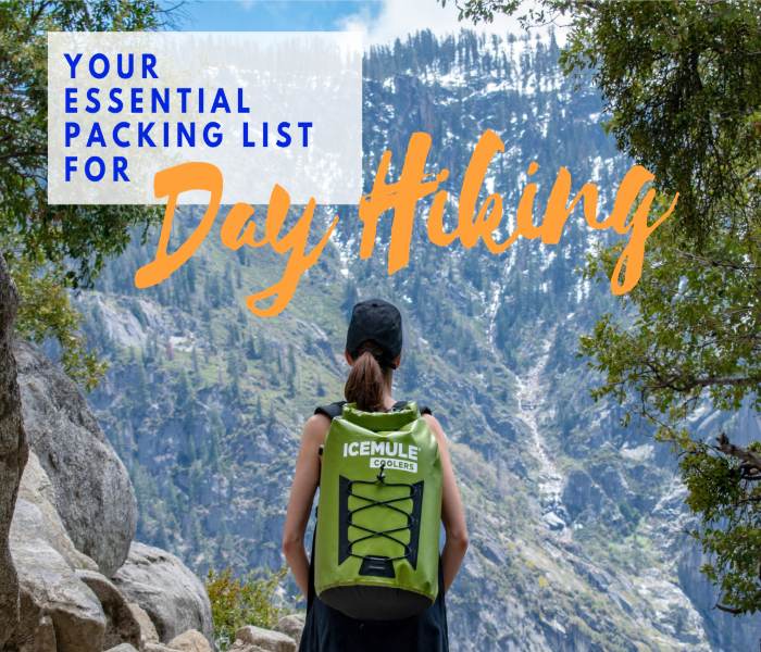 @fuelforthesole's cover photo for 'Your Day Hiking Essentials Packing List - Fuel For The Sole Travel, Outdoor & Adventure'