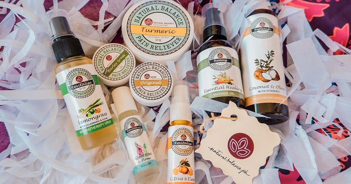 @offdutymama's cover photo for 'Natural Balance: Providing You Healing and Wellness Products for Your Mind and Body'