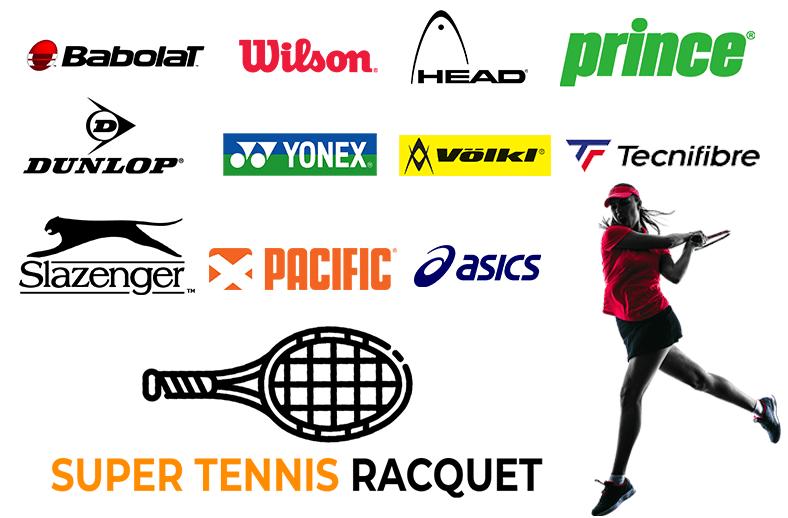 @stevenlemmon's cover photo for 'Best Tennis Racquet Brand [2020 Ranked Tennis Brands]'