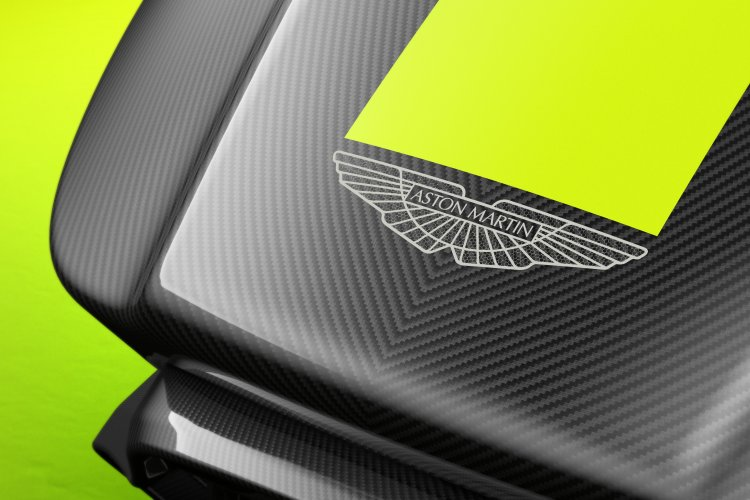 @evlear's cover photo for 'The Aston Martin AMR-C01'