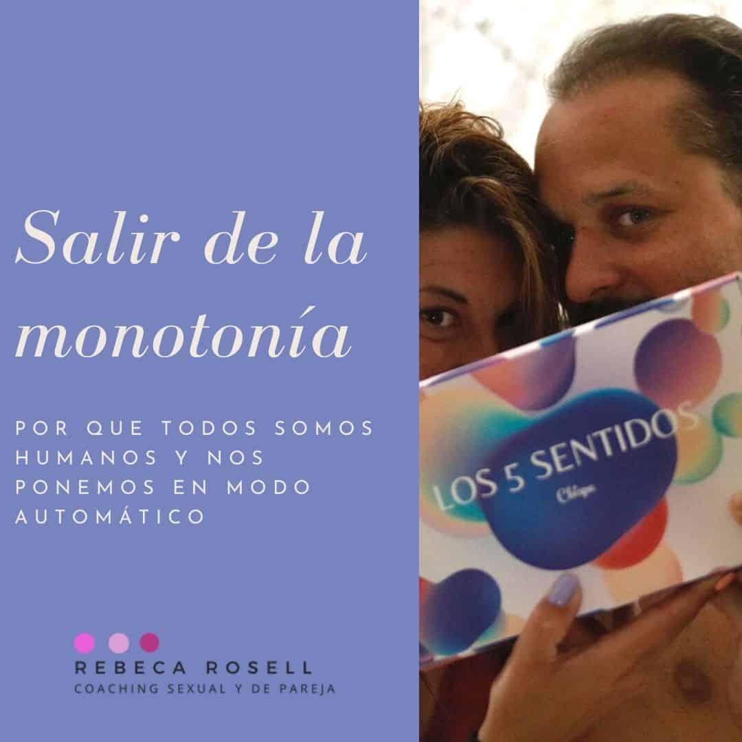 @rrosell's cover photo for 'Salir de la monotonía'