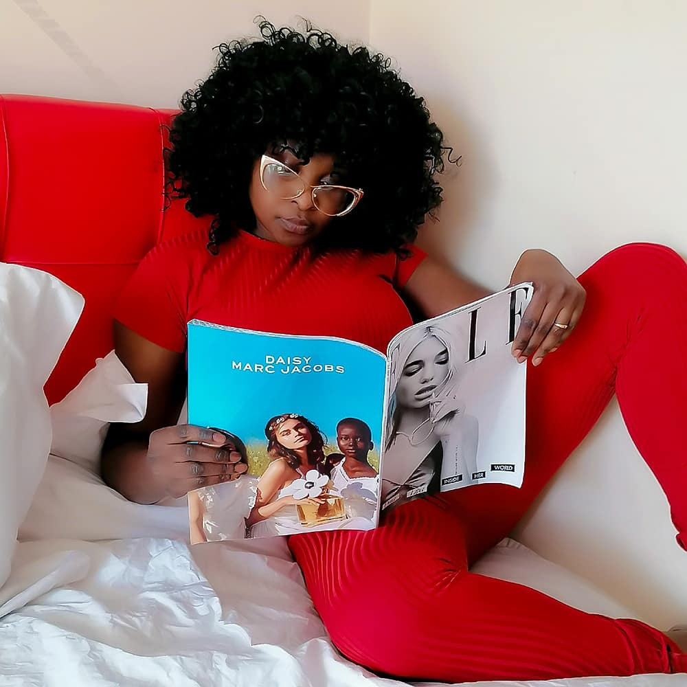 @hauteandcomely's cover photo for 'FEMME LUXE Edit- Loungewear sets | Haute and Comely'