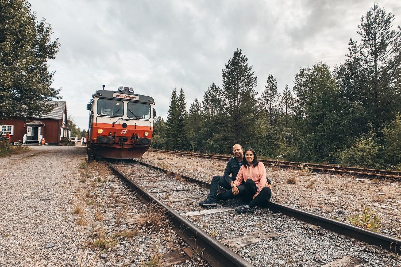 @espreitaromundo's cover photo for 'Uma inesquecível viagem de comboio na Europa - Espreitar o Mundo'