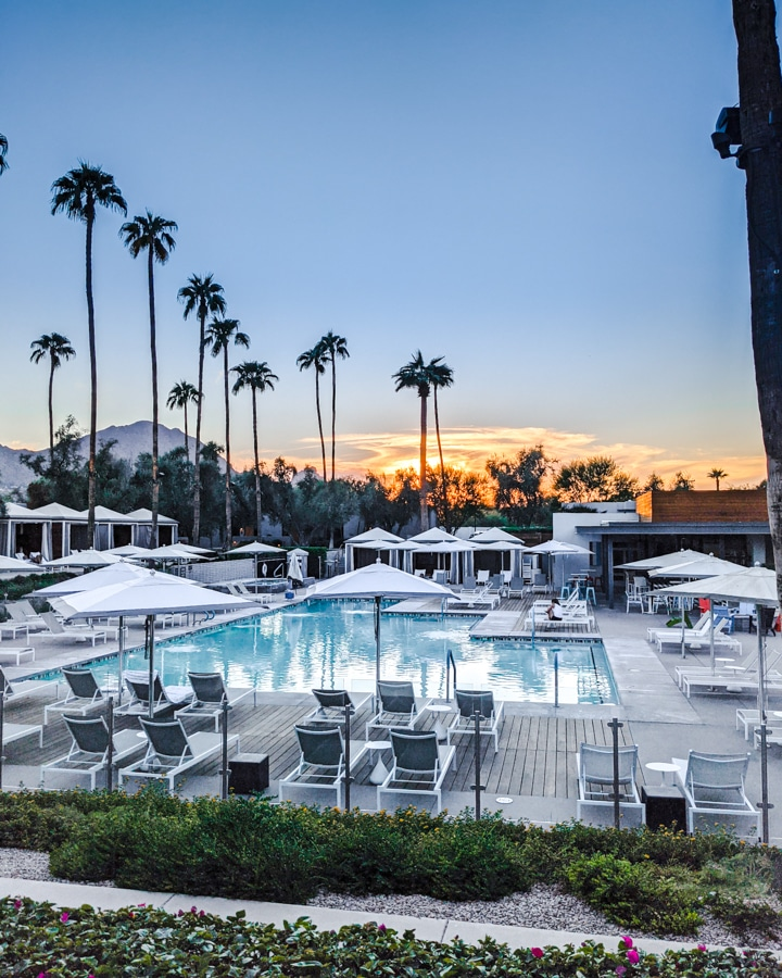 @abroad_with_ash's cover photo for 'Checking In to Andaz Scottsdale Resort • Abroad with Ash'