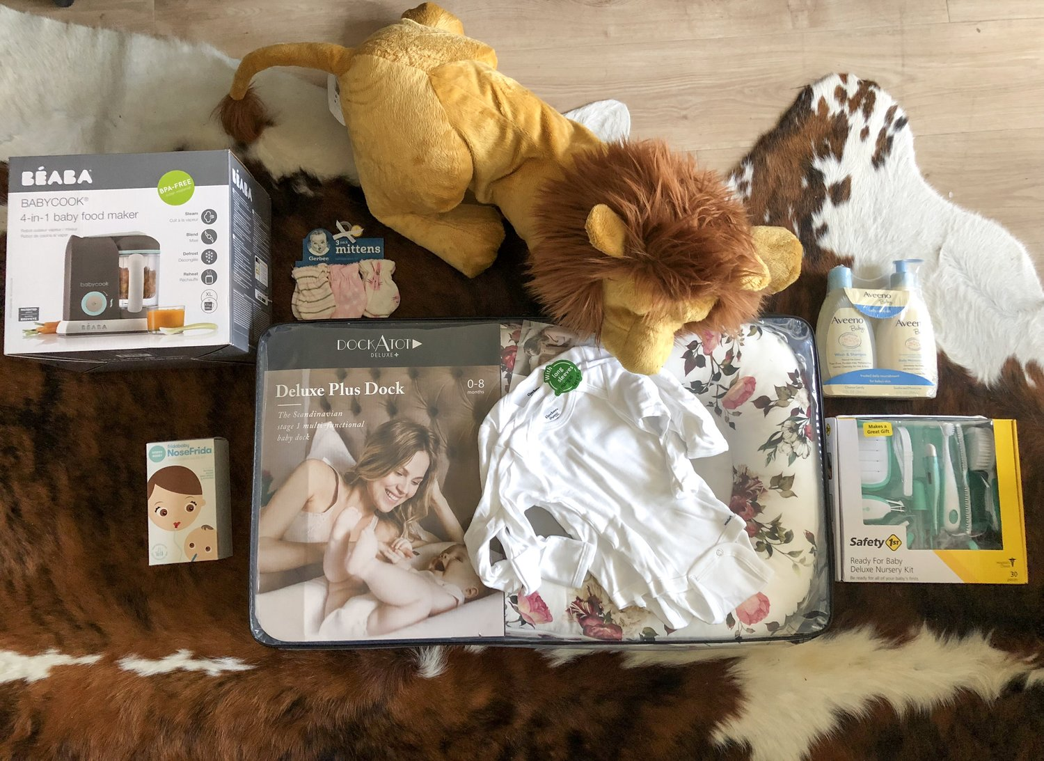 @fashion_sherlock's cover photo for 'Baby Registry Must-Haves — the Fashion Sherlock'