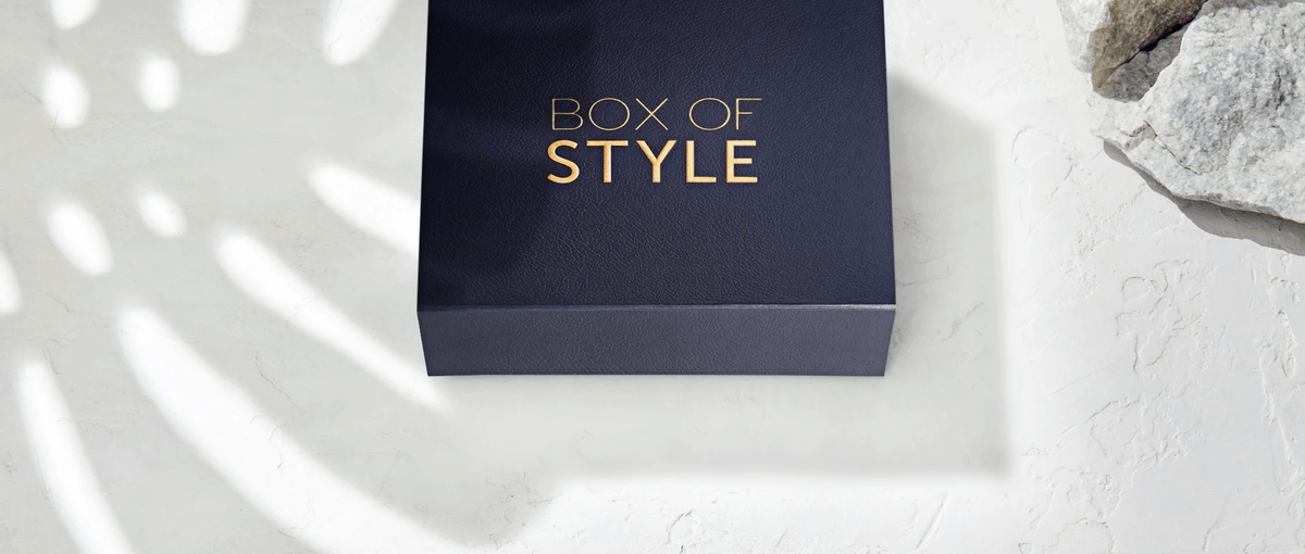 @sloanlauinger's cover photo for 'Rachel Zoe's Box of Style: Beauty Products Edition'