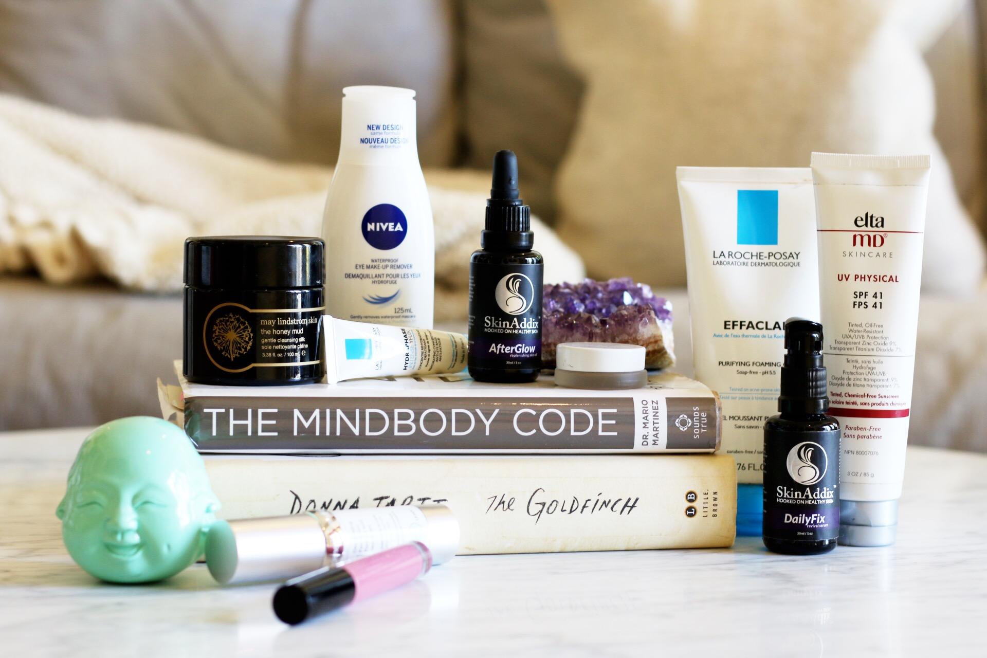 @sloanlauinger's cover photo for 'Splurge vs Save: Skincare & Beauty'