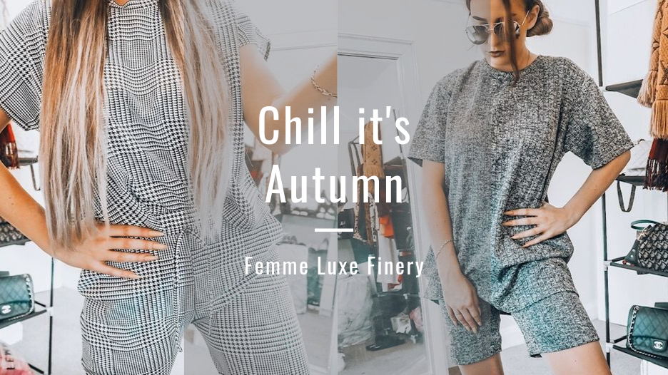 @holajoannekennedy's cover photo for 'Chill it's Autumn   Femme Luxe Finery - Hola Joanne'