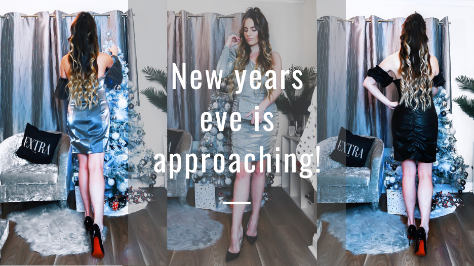 @holajoannekennedy's cover photo for 'New years eve is approaching! - Hola Joanne'
