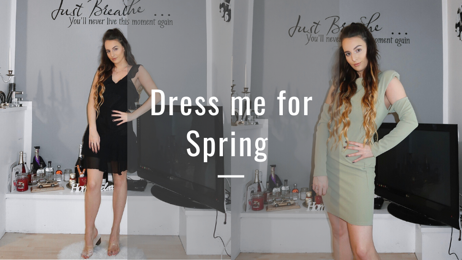 @holajoannekennedy's cover photo for 'Dress me for Spring - Hola Joanne'