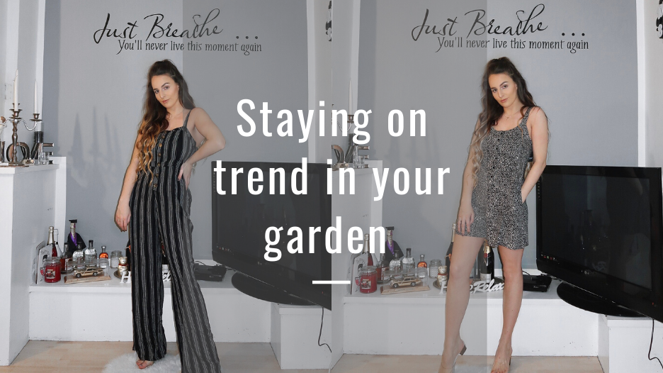 @holajoannekennedy's cover photo for 'Staying on trend in your garden - Hola Joanne'