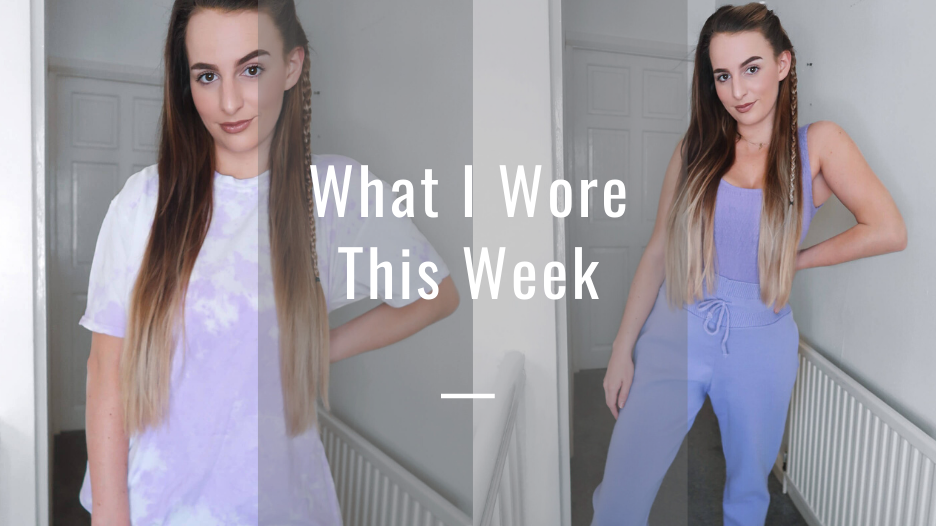 @holajoannekennedy's cover photo for 'What I Wore This Week - Hola Joanne'