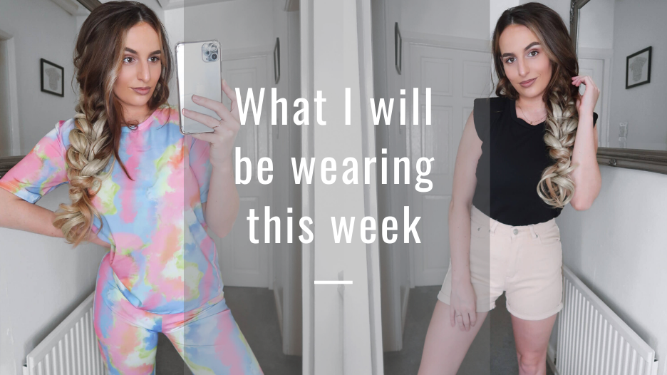 @holajoannekennedy's cover photo for 'What I will be wearing this week - Hola Joanne'