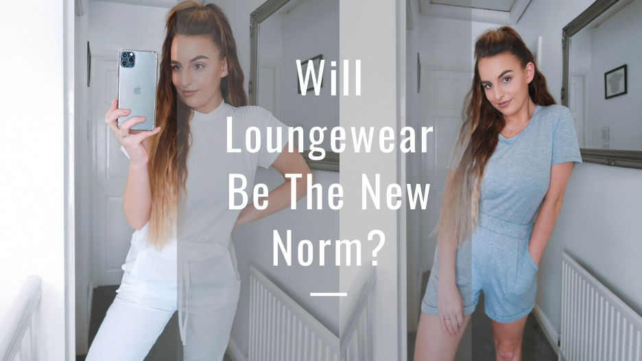 @holajoannekennedy's cover photo for 'Will Loungewear Be The New Norm? - Hola Joanne'