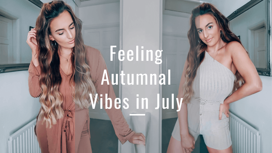 @holajoannekennedy's cover photo for 'Feeling Autumnal Vibes in July - Hola Joanne'