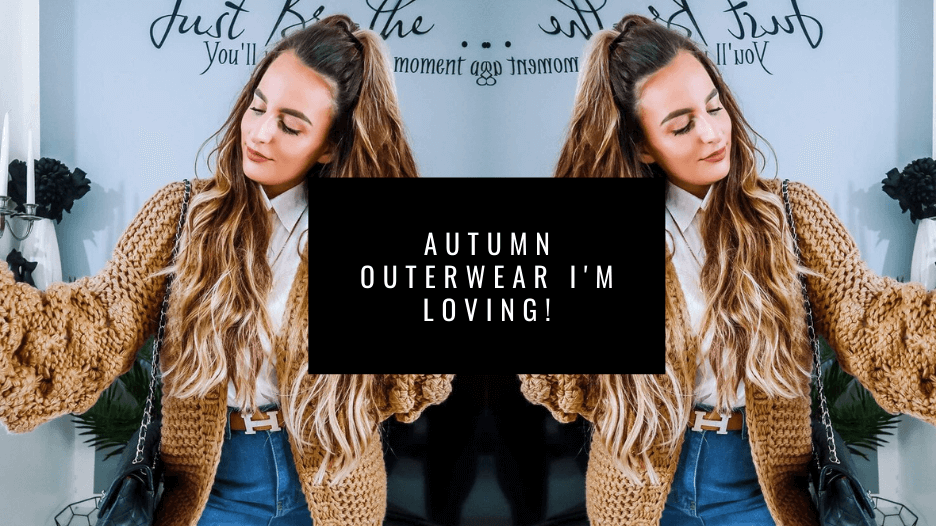 @holajoannekennedy's cover photo for 'Autumn Outerwear I'm Loving! - Hola Joanne'