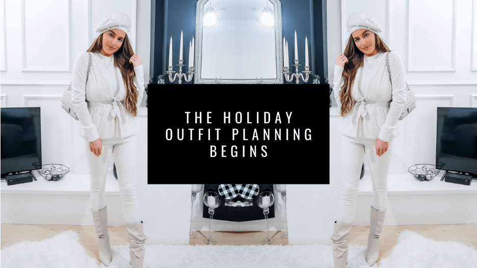 @holajoannekennedy's cover photo for 'The Holiday Outfit Planning Begins - Hola Joanne'