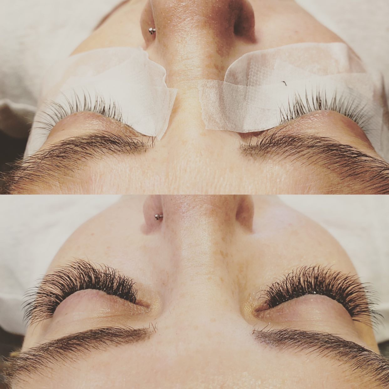 @adventuresinmascara's cover photo for 'What to Expect When You're Getting Eyelash Extensions at Deka Lash - Adventures In Mascara'