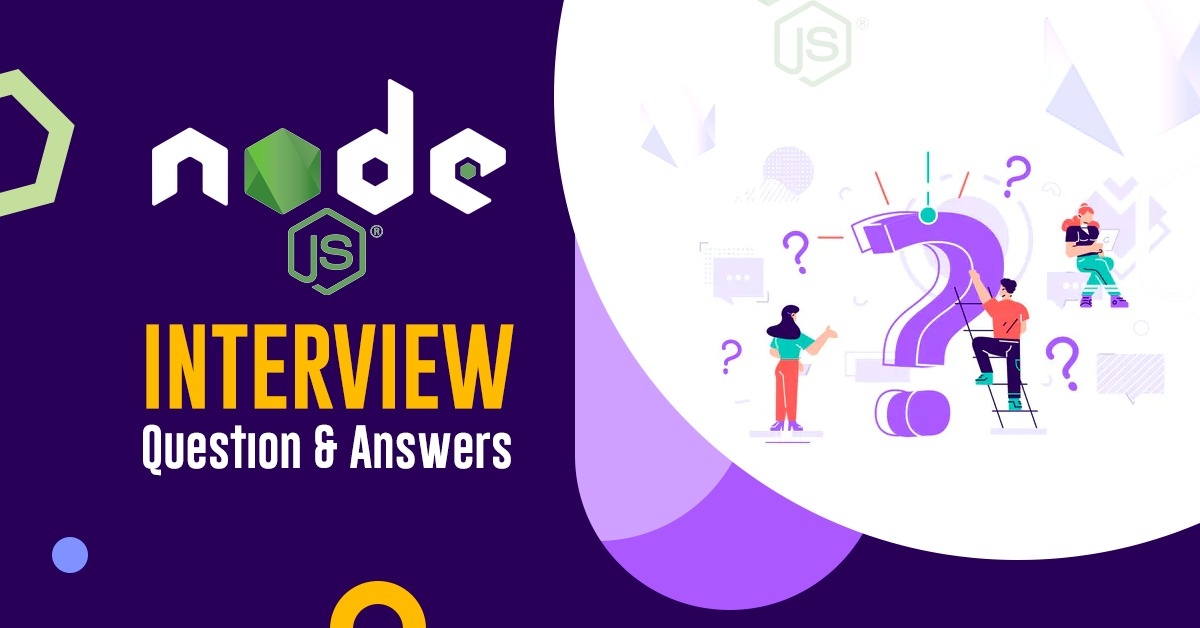 @ayushjain's cover photo for 'Top 20 Node. js Interview Questions & Answers in 2021'