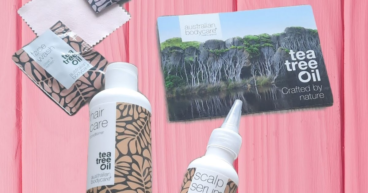 @seadbeady's cover photo for 'Tea Tree Oil For Hair Care: Do You Really Need It? This Will Help You Decide!'