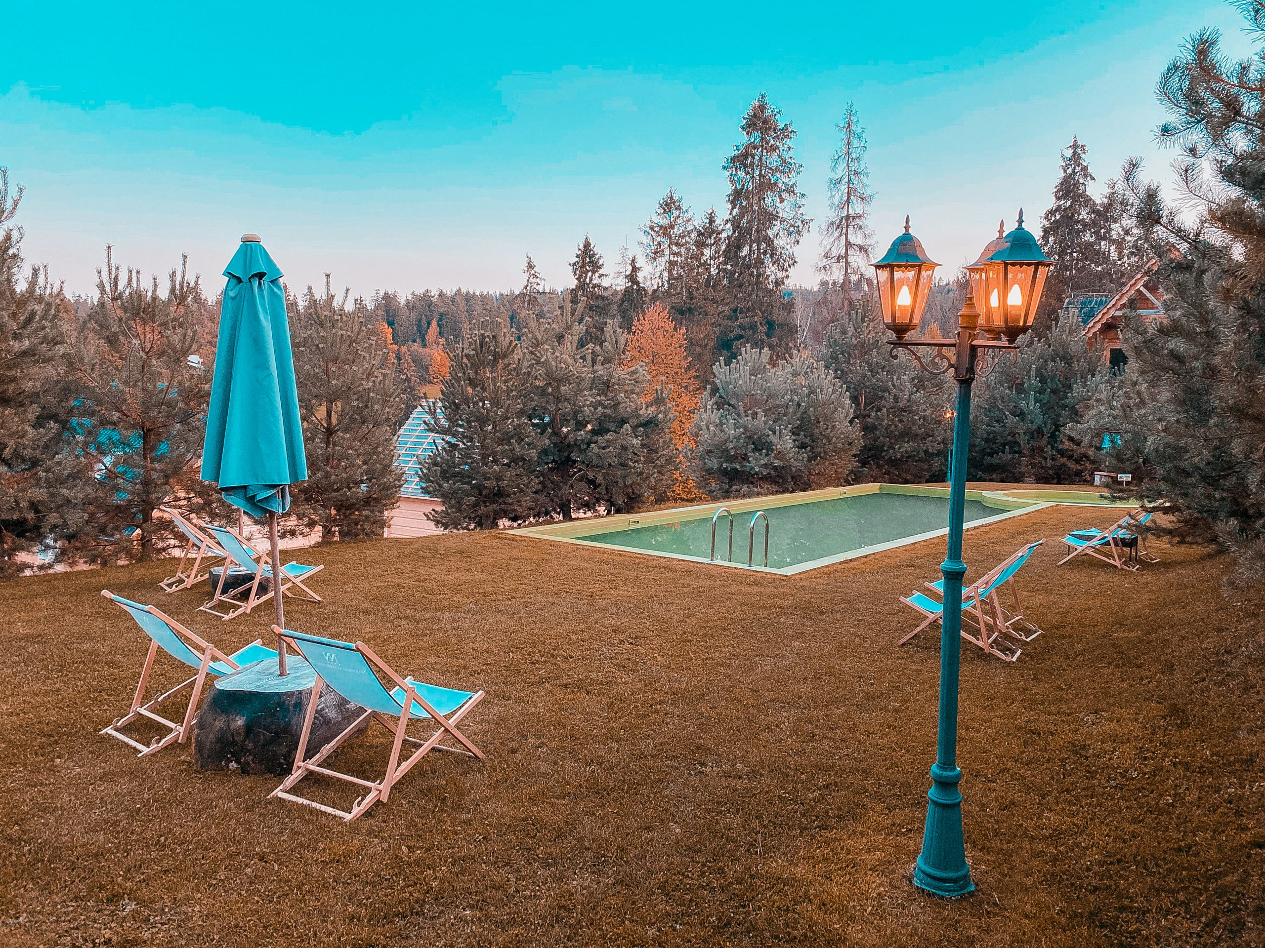 @milenacorleoneofficial's cover photo for 'Luxury Spa in the Polish Mountains   No Name Luxury Resort - Ship Me There'
