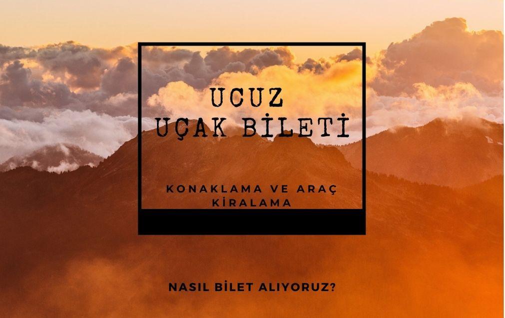 @gezentiyiz.biz's cover photo for 'Ucuz Uçak Bileti - Konaklama ve Araç Kiralama - Gezentiyiz Biz'