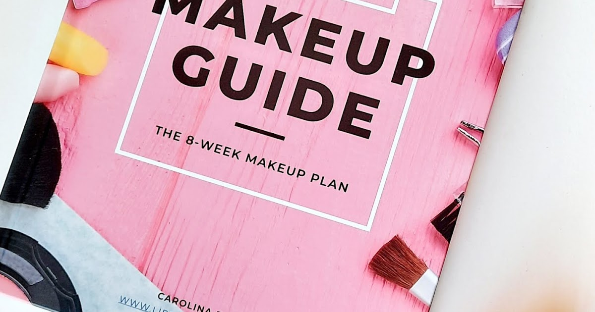 @seadbeady's cover photo for 'The Best Guide on how to perfect your makeup looks - makeup guide from Lipsticksmoothie'